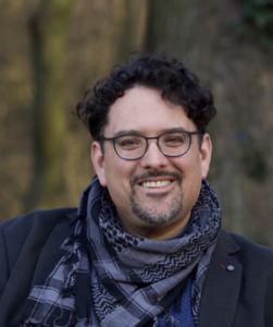 Holger Sebastião