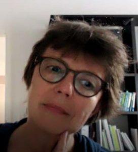 Brigitte Friebertshäuser