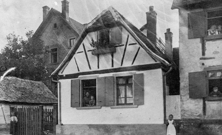 Linnebürgermeisterei, Burglehen 2