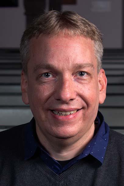 Matthias Eislöffel, 49 Jahre