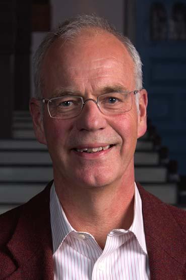 Dieter Merget, 59 Jahre