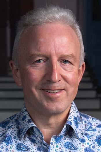 Thomas Ruf, 61 Jahre