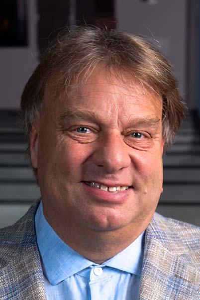 Thomas Strohbach, 60 Jahre