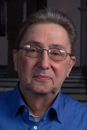 Uwe Lenz, 64 Jahre